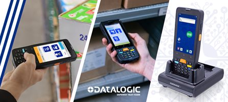 Datalogic launches the new PDA Memor™ K