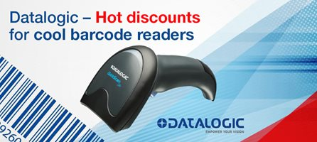 Promotional discounts on QuickScan Family